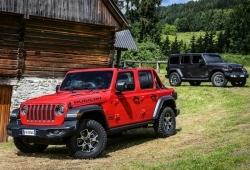 Идеальная модель внедорожника Jeep  для путешествий летом